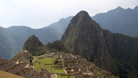 Unesco examinará estado de conservación de Machu Picchu