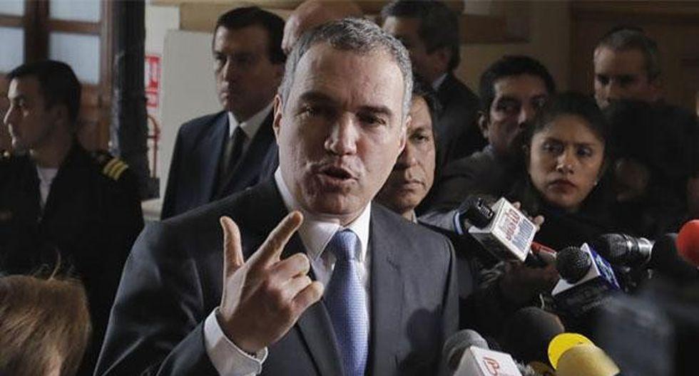 El presidente del Consejo de Ministros, Salvador del Solar, señaló que gran parte de la reforma política podría usarse en un adelanto de elecciones. (Foto: GEC)