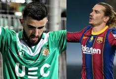 Barcelona - Cornellá en directo: canal de TV y horario del partido por Copa del Rey