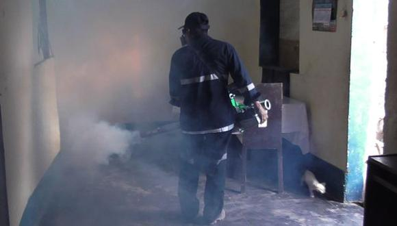 Minsa transfiere casi S/. 5 mlls. a Piura para combatir dengue