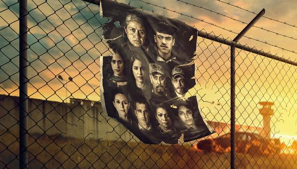 """Somos"" es una miniserie mexicana de Netflix creada por James Schamus a partir de un hecho de la vida real (Foto: Netflix)"