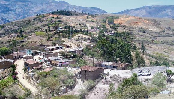 Aragoto: El pueblo transformado por envíos de droga a Ecuador