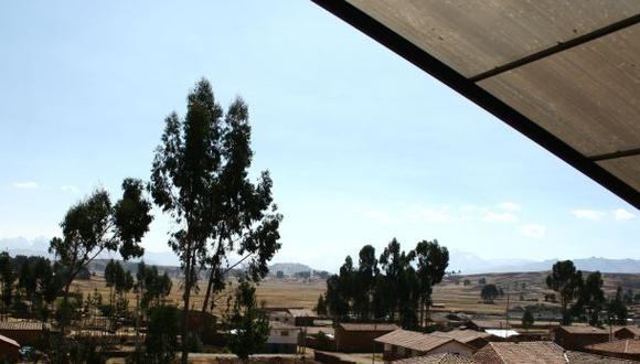 Chinchero: MTC recibió los terrenos del nuevo aeropuerto