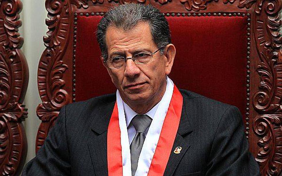 Urviola critica al Congreso por no nombrar a magistrados del TC - 1