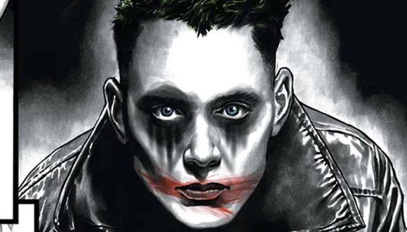 Joker/Harley: Criminal Sanity #2 (Foto: DC Comics)