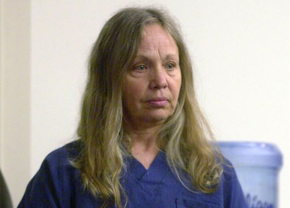 Wanda Barzee fue condenada a 15 años de prisión. (Foto: Getty Images)