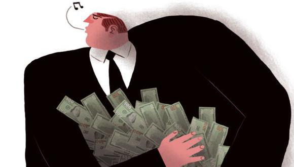 Análisis de las propuestas de seis candidatos en materia de lucha contra la corrupción. (Ilustración: El Comercio)
