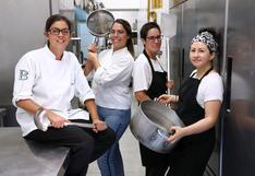 Día Internacional de la Mujer: ¿cuánto se ha avanzado en temas de igualdad de género en la escena culinaria?