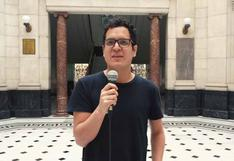 Alejandro nos responde cinco preguntas sobre música [VIDEO]