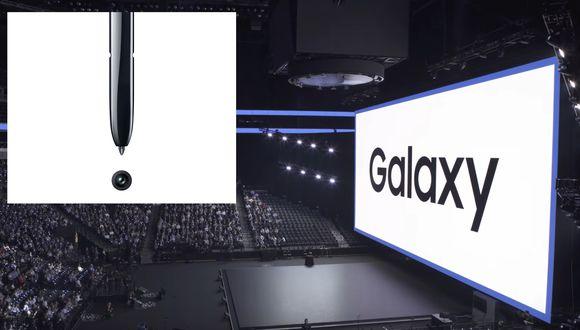 El nuevo Samsung Galaxy Unpacked se llevará a cabo en Brooklyn, Nueva York. Fotos: Samsung.