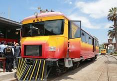 Coronavirus en Perú: restringen servicios de tren turístico desde Tacna hacia Arica y viceversa