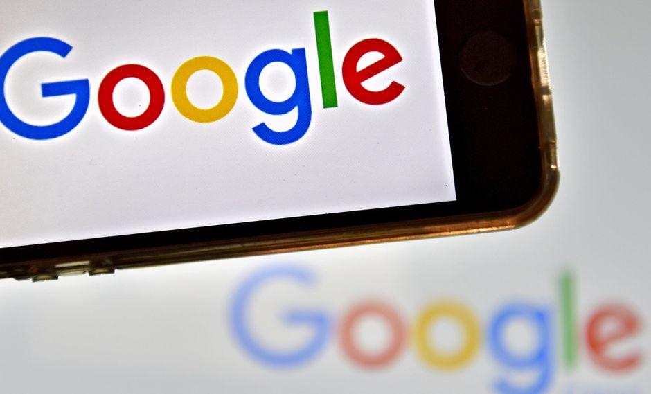 No es la primera vez que Trump lanza acusaciones contra Google. (Foto: AFP/archivo)