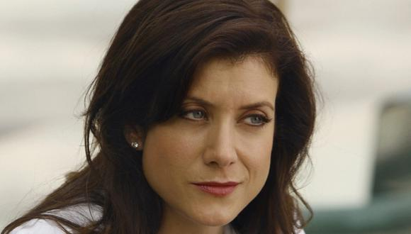 """Kate Walsh como Addison Montgomery era la protagonista de """"Private Practice"""" (Foto: ABC)"""