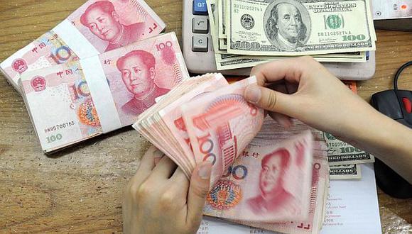 Yuan podría ingresar a canasta de divisas en octubre del 2016