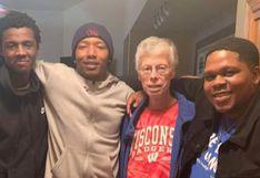 EEUU: el extraordinario gesto que tres amigos tuvieron con un paciente terminal a pocos días de Navidad