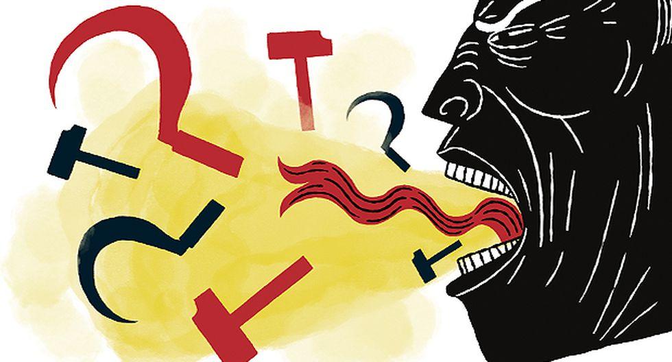 ¿Delito de apología o libertad de expresión?, por Romy Chang