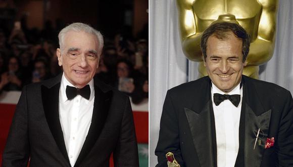 Martin Scorsese recordó con emotivo mensaje a Bernardo Bertolucci. (Foto: Agencias)