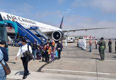 ¿Cómo es el protocolo en los vuelos de repatriación para los peruanos varados por el coronavirus?   FOTOS