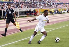 ¿Quién fue Edison Realpe, el futbolista ecuatoriano que falleció en un accidente de tránsito?