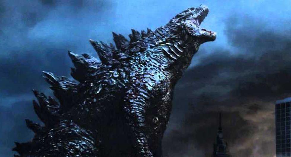 Fue en 1954 que Godzilla hizo su estreno en las pantallas japonesas para convertirse en leyenda. (Foto: Captura de pantalla)