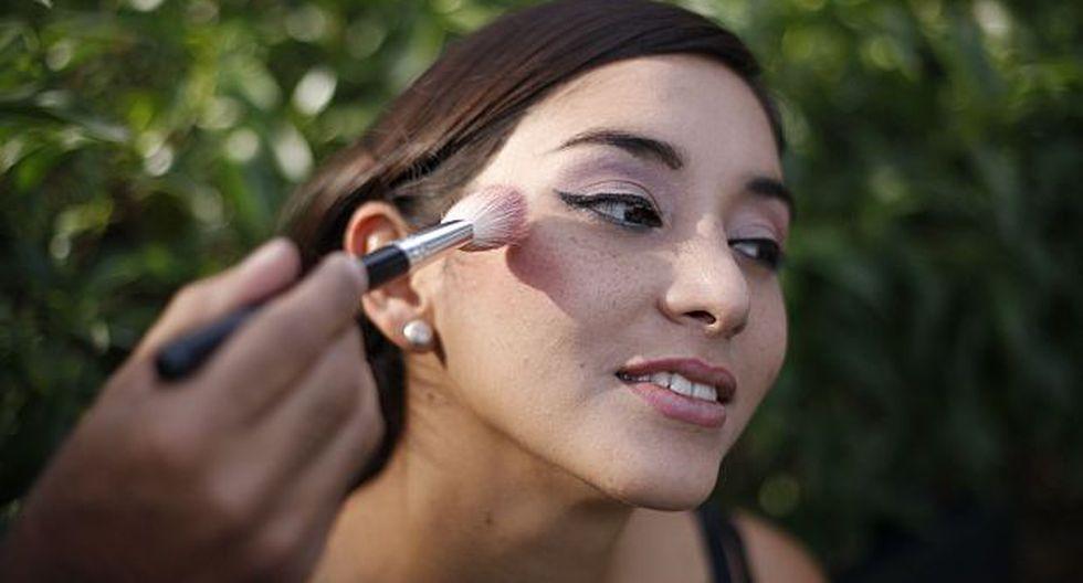 Sector cosmético local retomaría crecimiento recién en el 2017 - 1