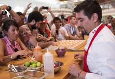 Mundial gastronómico: sabores peruanos en Casa Perú | VIDEO