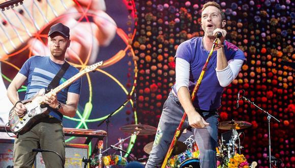 El cantante reveló la difícil situación que vivía en el internado. (Foto: AFP)