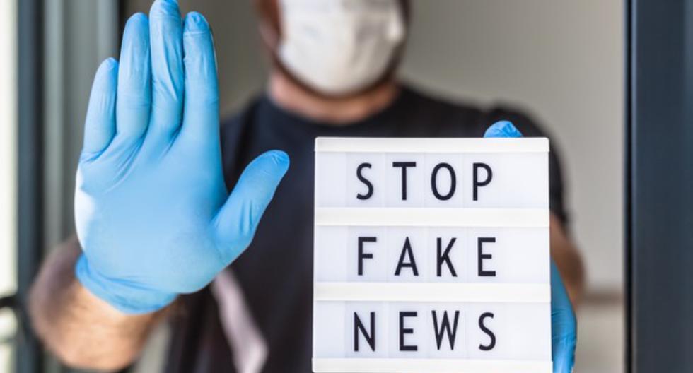 Aunque muchos no lo creen, difundir 'fake news' puede ser muy peligroso. Continuar compartiendo noticias falsas puede terminar perjudicando gravemente a las personas.