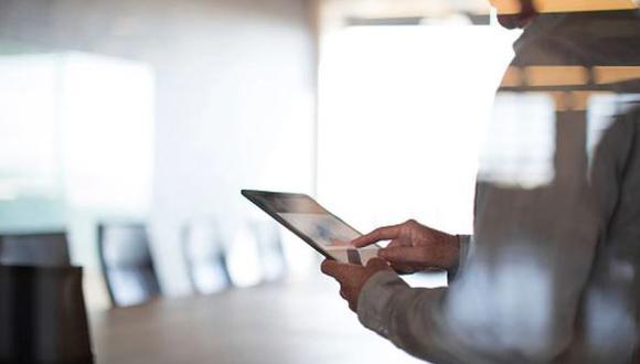 Avanza la transformación digital a raíz de la pandemia. (Foto: GEC)
