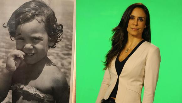 Alexandra del Solar lleva más de dos décadas en la industria del periodismo deportivo. (Foto: Archivo personal/ GOL Perú)