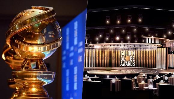 NBC saca de su programación los Globos de Oro, criticados por Hollywood. (Foto: Composición Instagram/AFP)