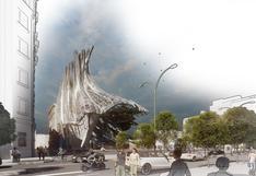 Jóvenes arquitectos presentan proyectos sobre transporte, vivienda y nuevas infraestructuras urbanas