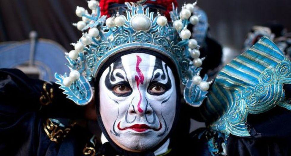 China ha vivido unos cambios sin precedentes. (Getty Images).