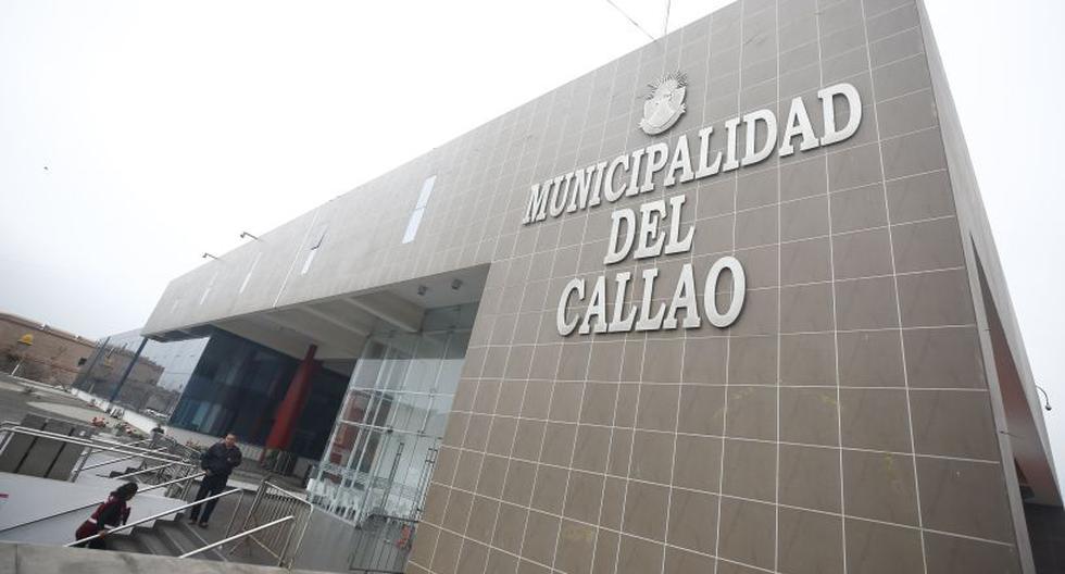 Pedro López iniciará su gestión en la Municipalidad del Callao el próximo 1 de enero. (El Comercio)