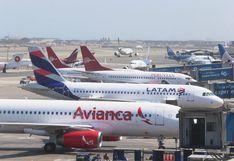 Coronavirus: ¿qué hacen las aerolíneas locales mientras dura el estado de emergencia?