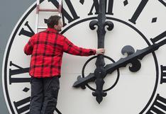 Cambio de hora en España 2021: ¿cuándo se realizará el cambio al horario de invierno?