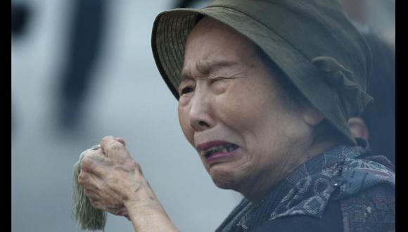 Hiroshima conmemora el 70 aniversario del primer ataque atómico
