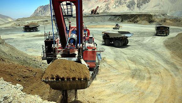 INEI: Minería cayó 4,49% interanual en mayo
