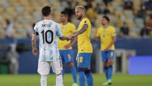 Lionel Messi piensa dejarle la '10′ a Neymar y ya pidió dorsal en PSG, según periodista de ESPN