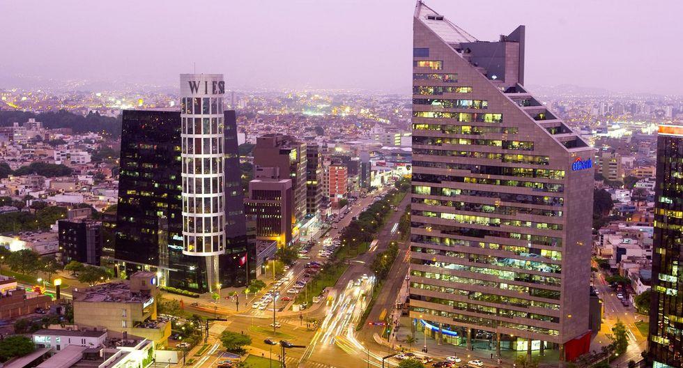Peru crecimiento economico