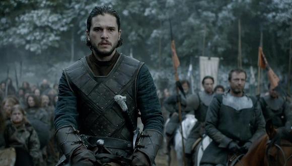 """""""Game of Thrones"""" ganó Emmy al mejor guión de serie dramática"""