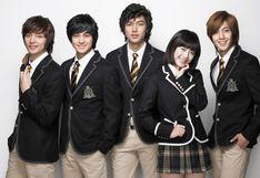 """""""Boys Over Flowers"""": antes y ahora del elenco del k-drama"""