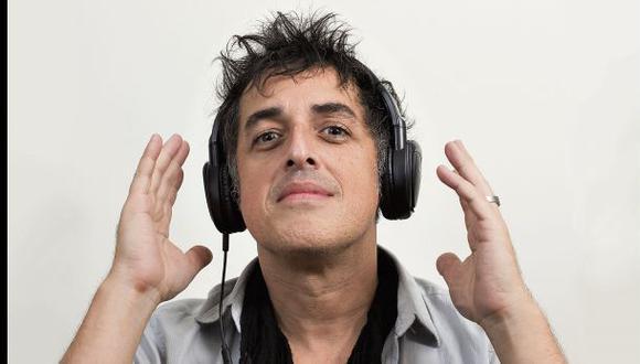 """Pelo Madueño: """"La radio ha perdido contacto con la gente"""""""