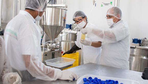 La medida está dirigida a micro, pequeñas y medianas empresas (mipymes). (Foto: Produce)