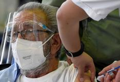México registra 458 muertes y 2.810 casos por coronavirus en un día