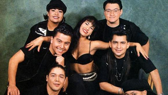 Selena y Los Dinos es la banda que integraron, entre otros, Selena Quintanilla y sus hermanos (Foto: Selena Quintanilla / Instagram)