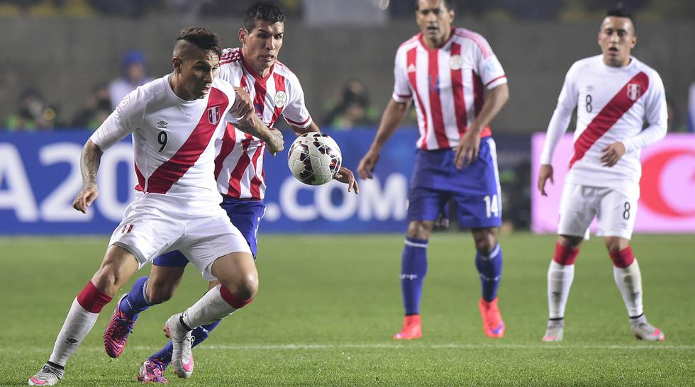 Brasil vs Paraguay: Horario y dónde ver la primera
