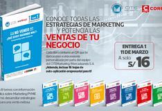 MARKETING BÁSICO APLICADO, potencia las ventas de tu negocio con los mejores asesores de marketing.