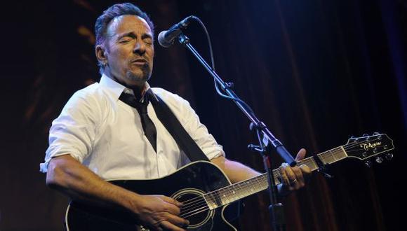 """Bruce Springsteen: los 65 años del """"Jefe"""""""