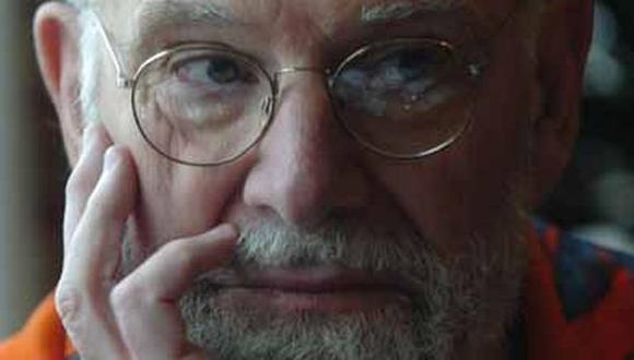 Cuando Oliver Sacks conversó con El Comercio